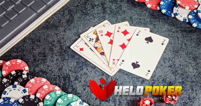 Keuntungan Main di Situs Poker Online di Indonesia